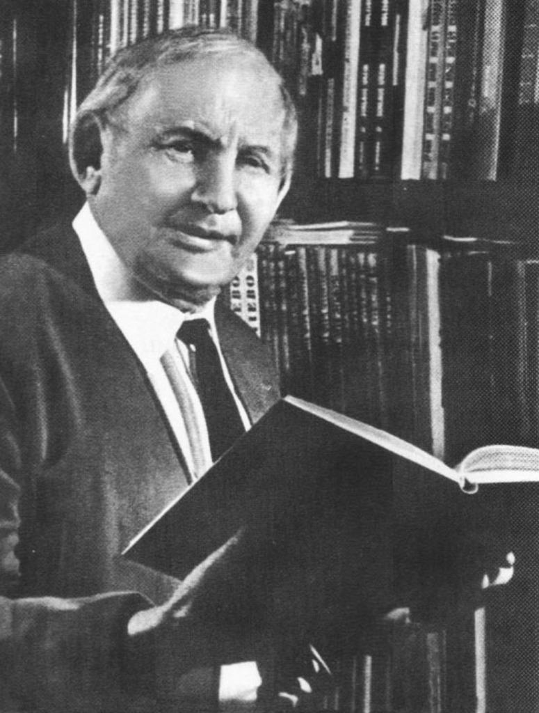 Волков Александр Мелентьевич