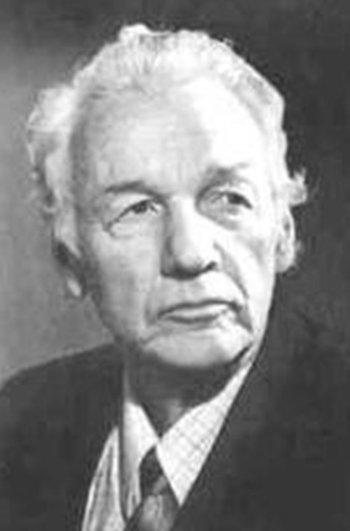 Задорнов Николай Павлович